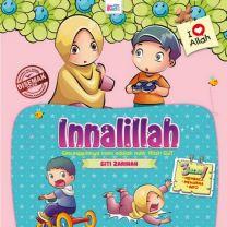 I Love Allah - Innalillah
