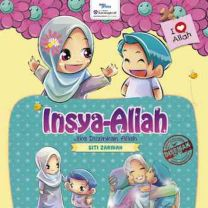 I Love Allah - Insya-Allah