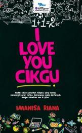 I Love You Cikgu