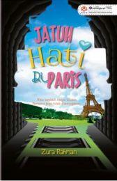 Jatuh Hati di Paris