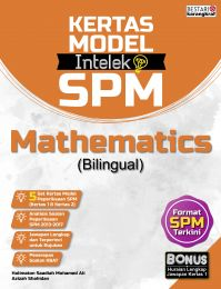 Kertas Model Intelek SPM - Mathematics (Bilingual)