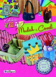 Koleksi Kraf Mudah & Comel