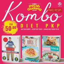 [JPG] Aku Dah Kurus + Resipi Diet Sihat + Makan Nasi Turun 10 Kg