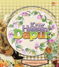 Kompilasi Kraf Hiasan Dapur