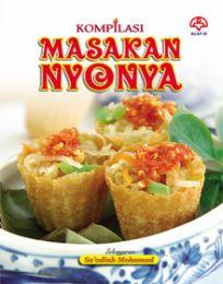Kompilasi Masakan Nyonya