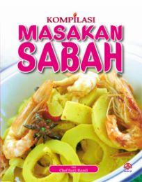 Kompilasi Makanan Sabah
