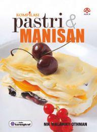Kompilasi Pastri & Manisan