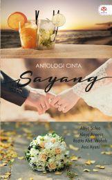 Antologi Cinta - Sayang