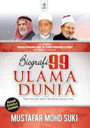 Biografi 99 Ulama Dunia
