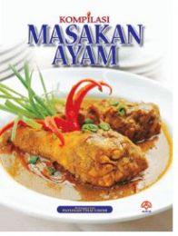 Kompilasi Masakan Ayam