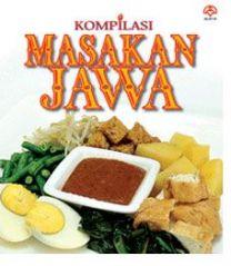 Kompilasi Masakan Jawa