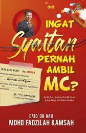 [PROMO] Ingat Syaitan Pernah Ambil MC + Autograf