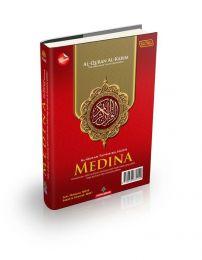 Al-Quran Al-Karim Medina A6 (New) (Bulk)
