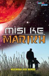 Misi Ke Marikh