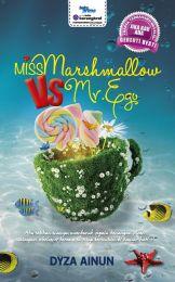 Miss Marshamellow Vs Mr Ego