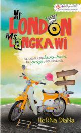 Mr. London Ms. Langkawi
