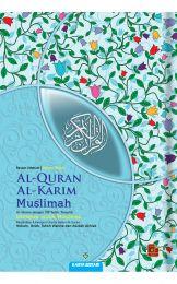 Al-Quran Pelangi Muslimah (Bulk)