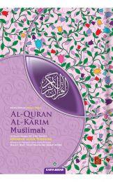 Al-Quran Pelangi Muslimah