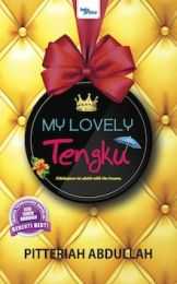 My Lovely Tengku