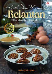Kuih Dan Manisan Kelantan