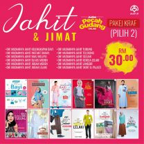[JPG] Jahit & Jimat 2 = RM30