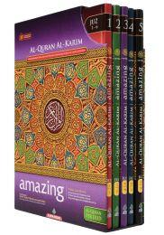 Al-Quran Amazing Perjilid [BULK]