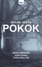 Projek Seram - Pokok