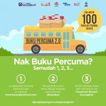 Projek Buku Percuma Karangkraf 2.0