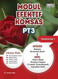 Modul Efektif KOMSAS PT3 (Tingkatan 1)