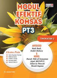 Modul Efektif KOMSAS PT3 (Tingkatan 2)