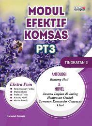 Modul Efektif KOMSAS PT3 (Tingkatan 3)