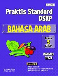 Praktis Standard Tahun 5 - Bahasa Arab