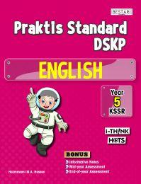 Praktis Standard Tahun 5 - English