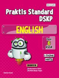 Praktis Standard Tahun 6 - English