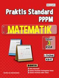 Praktis Standard Tahun 3 - Matematik