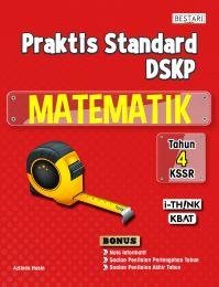 Praktis Standard Tahun 4 - Matematik