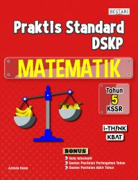 Praktis Standard Tahun 5 - Matematik