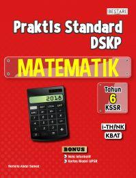 Praktis Standard Tahun 6 - Matematik