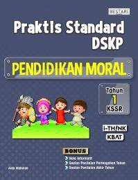 Praktis Standard Tahun 1 - Pendidikan Moral