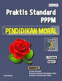 Praktis Standard Tahun 3 - Pendidikan Moral