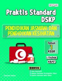 Praktis Standard Tahun 1 - Pendidikan Jasmani & Kesihatan