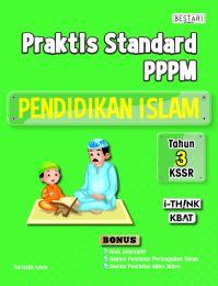 Praktis Standard Tahun 3 - Pendidikan Islam