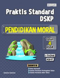 Praktis Standard Tahun 4 - Pendidikan Moral