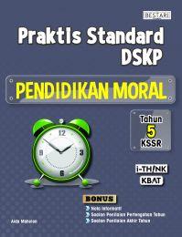 Praktis Standard Tahun 5 - Pendidikan Moral