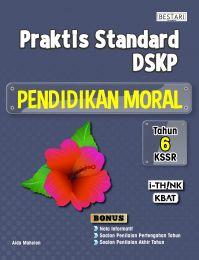 Praktis Standard Tahun 6 - Pendidikan Moral