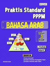 Praktis Standard Tahun 3 - Bahasa Arab