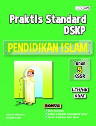 Praktis Standard Tahun 5 - Pendidikan Islam