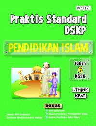 Praktis Standard Tahun 6 - Pendidikan Islam