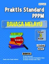 Praktis Standard Tahun 3 - Bahasa Melayu