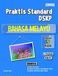 Praktis Standard Tahun 5 - Bahasa Melayu